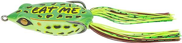 Googan Squad Filthy Frog - NEW FROG