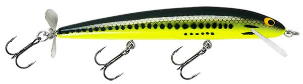 Bagley Bang-O-Lure Spintail - NOW IN STOCK