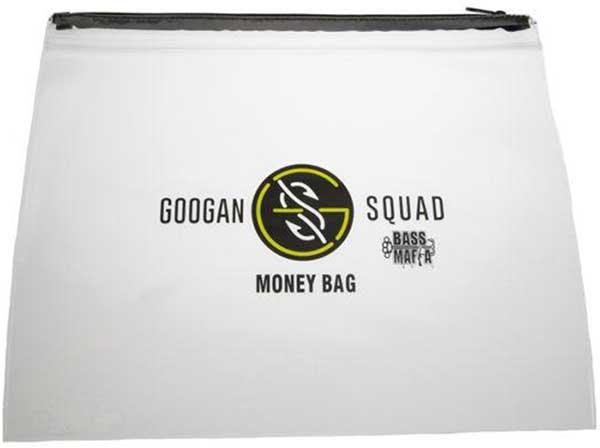 Googan Squad Money Bag - NEW IN TOOLS & ACCESSORIES