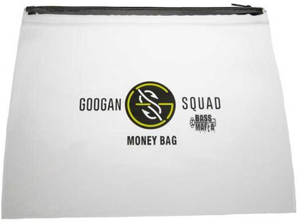Googan Squad Money Bag by Bass Mafia - BACK IN STOCK