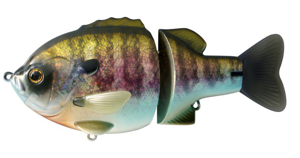 Deps Bullshooter 160 - MORE COLORS