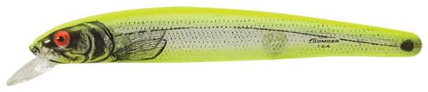 Bomber Saltwater Grade Heavy Duty Long A - NOW IN STOCK