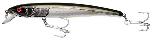 Bomber Saltwater Grade Magnum Long A - NOW IN STOCK