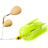BOOYAH Blade Double Colorado Spinnerbaits