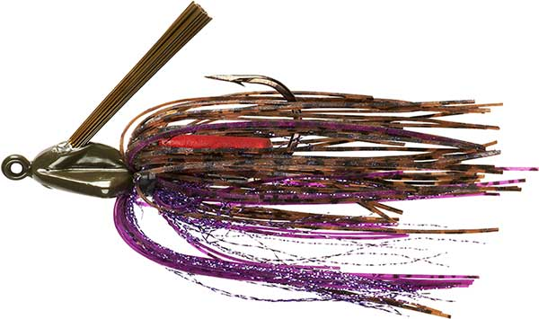 BOOYAH Swim'n Jig - NEW COLORS IN STOCK