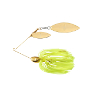 Vibra Wire Double Willow Spinnerbait
