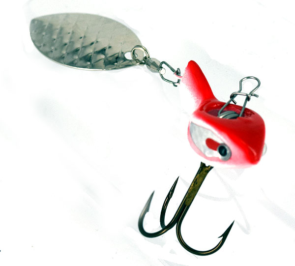 NEW!!! Blitz Lures TS-2