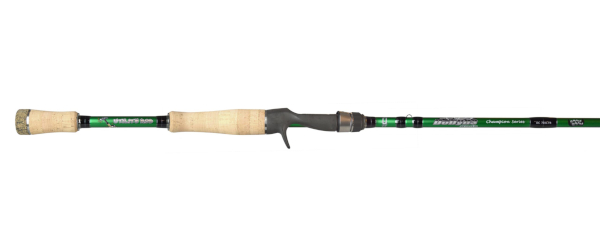 Dobyns Fred Roumbanis Series Rods - NOW AVAILABLE