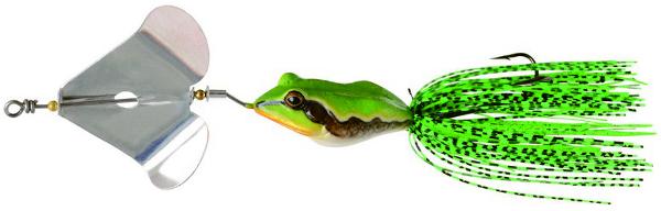 Kahara Buzzy Kahara Frog - NOW IN STOCK