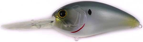 6th Sense Lures Crush 300DD Deep Diving Crankbait - MORE COLORS