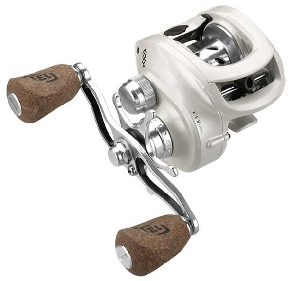 13 Fishing Concept C Low-Profile Casting Reel - FULL SELECTION