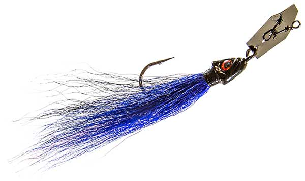 Z-Man ChatterBait Bucktail - NOW IN STOCK