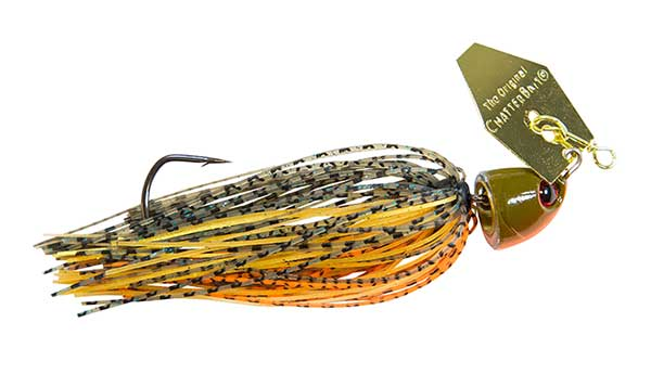 Z-Man ChatterBait Freedom - NOW IN STOCK