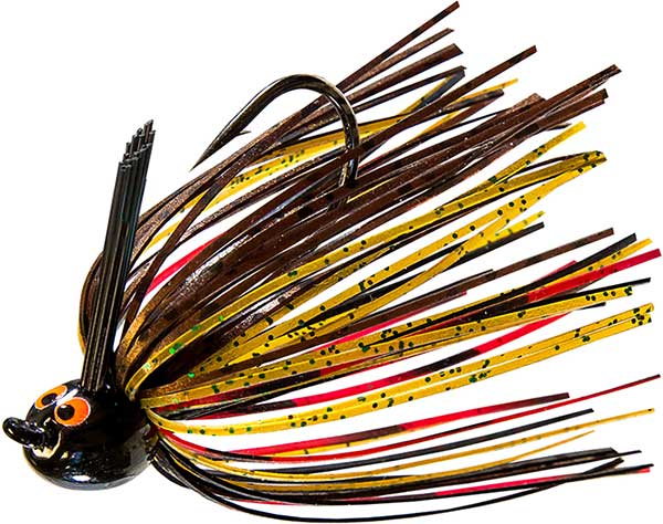 Z-Man CrossEyeZ Power Finesse Jig - NEW JIG