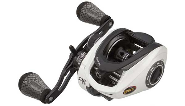 Lew's Custom Speed Spool SLP Casting Reel - NOW IN STOCK