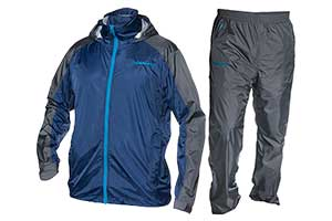 Shimano Lightweight Rain Jacket and Pants - IN STOCK