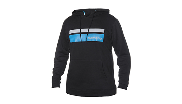 Shimano Corona Pullover Hoodie - MORE COLORS