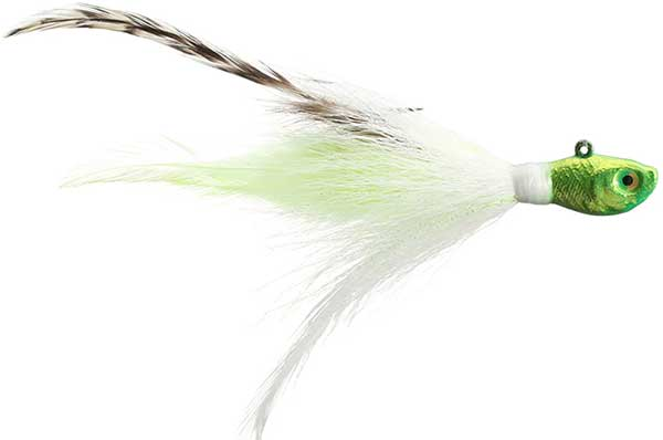 Cumberland Pro Lures Pro Prayer Jig - MORE COLORS