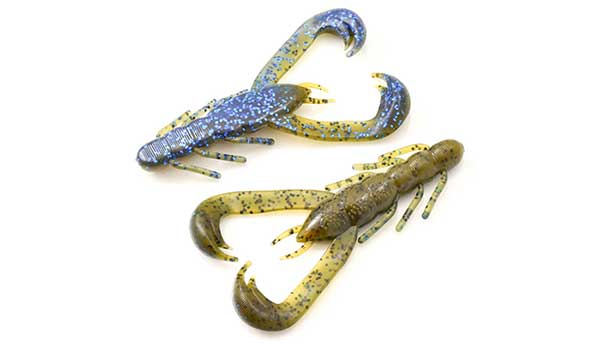 V&M Wild Thang Wild Craw and Wild Craw Jr - NOW IN STOCK!