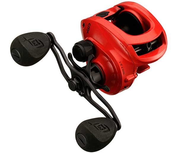 13 Fishing Concept Z Low-Profile Casting Reel - NEW REEL