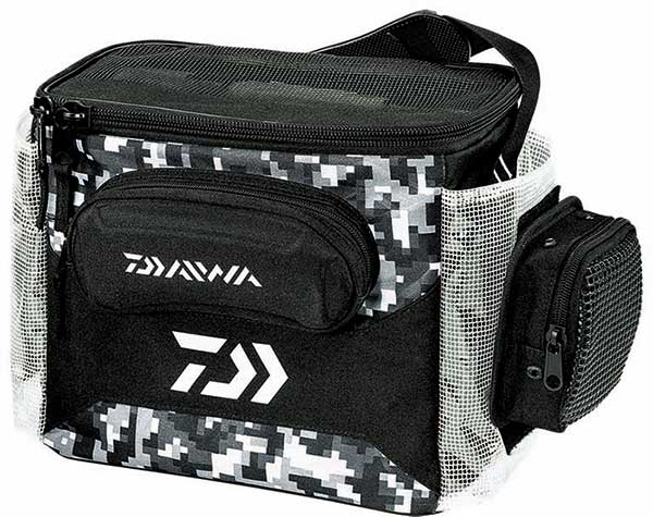 Daiwa D-Vec Tactical Jig Tote Combo Bag - NOW AVAILABLE
