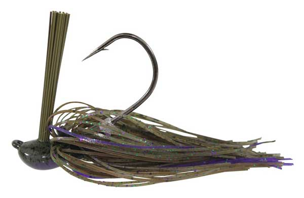 Dirty Jigs Tour Level Pitchin' Jig - NOW IN STOCK