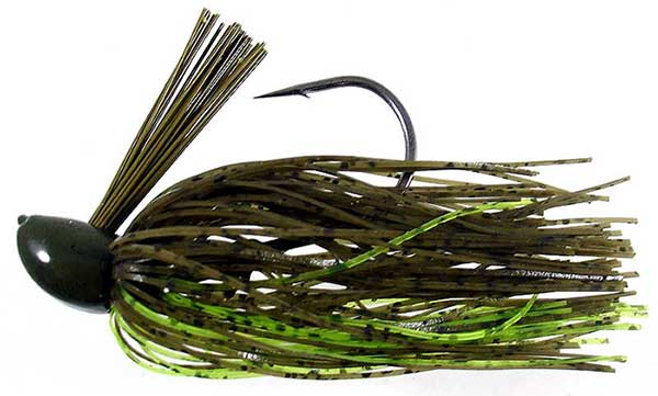 D&L Tackle Baby Advantage Jig - MORE SIZES