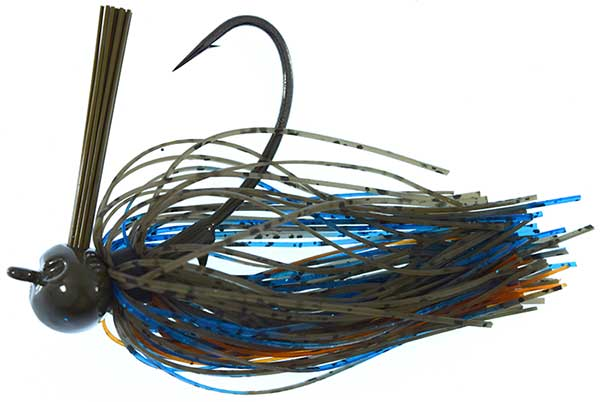 D&L Tackle Football Jig - NOW IN STOCK