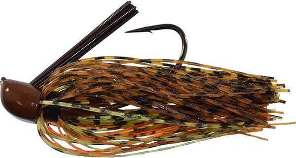 D&L Tackle Advantage Pro Series Casting Jig - NOW AVAILABLE