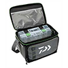 D-Vec Vinyl Soft Tackle Box