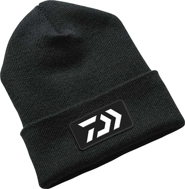 Daiwa D-Vec Knit Roll Up Beanies - NEW IN APPAREL