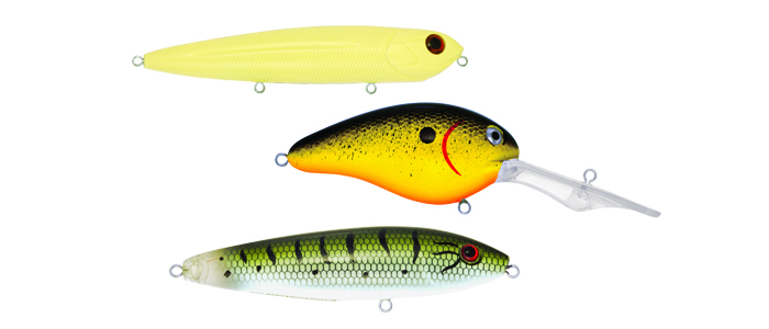 Day 16 - Select Livingston Lures 35% Off