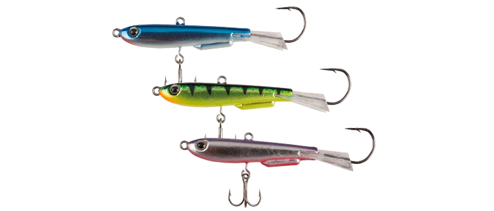 Day 18 - Johnson Lures Johnny Darter 30% Off