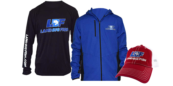 Day 2 - LBF Apparel 30-50% Off
