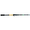 Fury Series Casting Rods