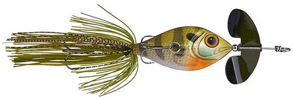 Evolution Baits GrassBurner Buzz Bait - NOW IN STOCK