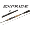 Expride Bass Freshwater Casting Rods