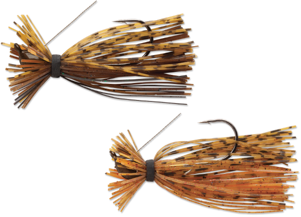 Terminator Finesse Jig - MORE COLORS