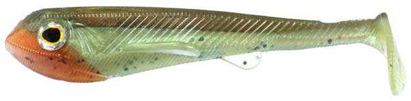 Smash-Tech Custom Baits Felon Line-Thru Swimbait - NOW IN STOCK