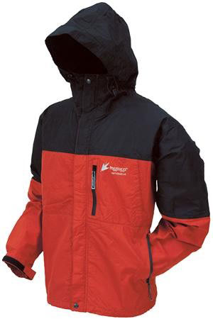 Frogg Toggs Toadz ToadRage Two-Tone Jacket - NOW STOCKING