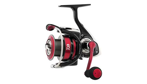 Daiwa Fuego Spinning Reels - NOW IN STOCK