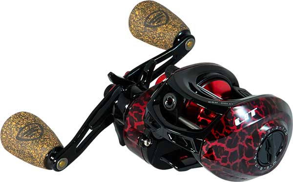 Favorite Fishing Lit Casting Reel - NOW AVAILABLE