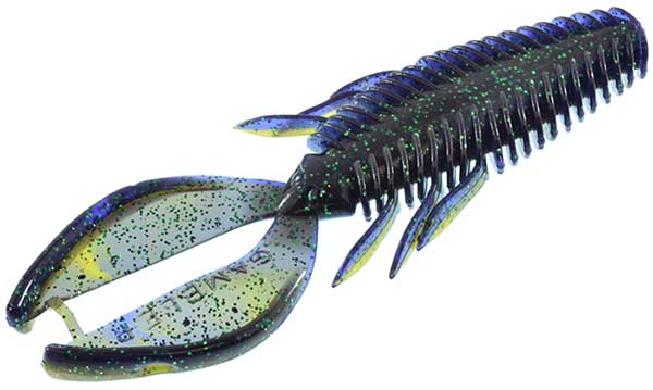 Gambler Stinger - NEW SOFT BAIT