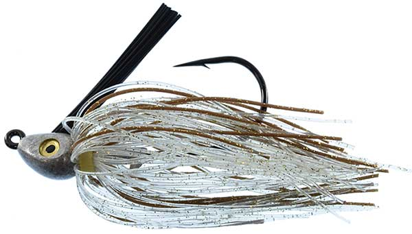 Gambler Heavy Cover Southern Swim Jig - MORE COLORS