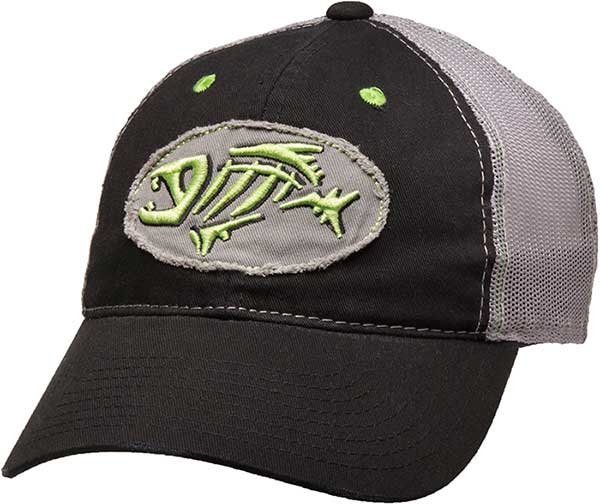 G.Loomis Distressed Oval Cap - 50% Off While Supplies Last