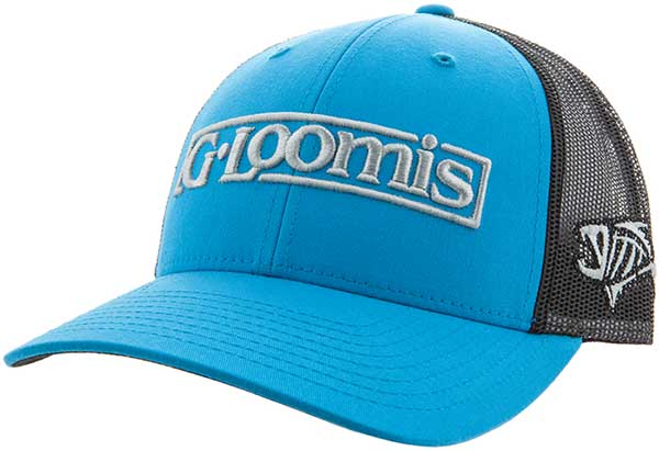 G.Loomis Primary Logo Cap - 50% Off Select Color While Supplies Last