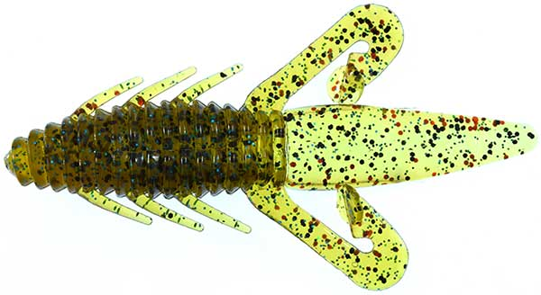 Gene Larew Biffle Bug - MORE COLORS
