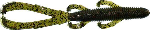 Googan Baits Trench Hawg - NEW COLORS
