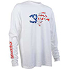 Ringspun Long Sleeve Tee Shirt