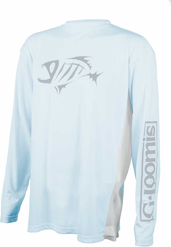 G.Loomis Technical Long Sleeve Tee Shirt - SELECT COLORS ONLY $14.99